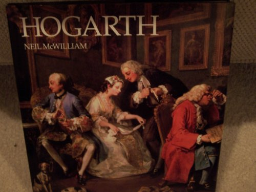 Hogarth (Masterpainters S.): NEIL MCWILLIAM