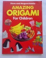 9781851709991: Amazing Origami for Children