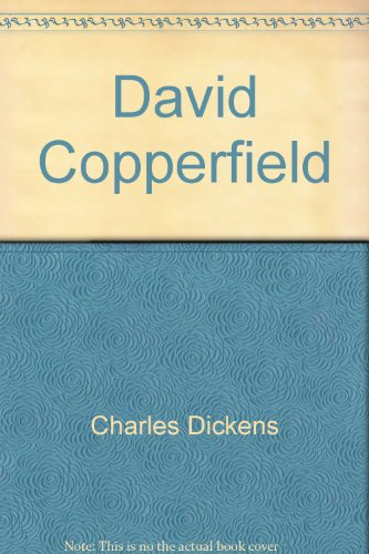 9781851710096: David Copperfield