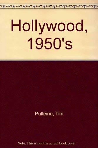 9781851710447: Hollywood, 1950's