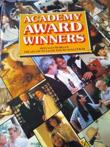 9781851710515: Academy Award Winners