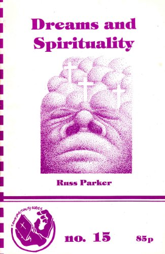 Dreams and spirituality (GS15): PARKER R
