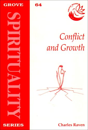 9781851743650: Conflict and Growth (Spirituality)