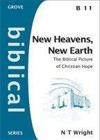 9781851743971: New Heavens, New Earth: The Biblical Picture of Christian Hope (Biblical)