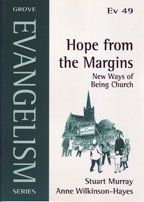 9781851744251: Hope from the Margins: New Ways of Being Church (Evangelism)