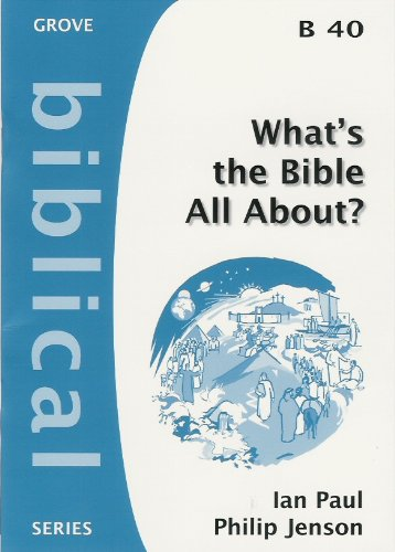 9781851746248: What's the Bible All About? (Biblical Series)