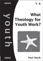 9781851746675: What Theology for Youth Work?