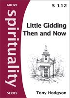 9781851747481: Little Gidding Then and Now (Spirituality series)