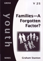 9781851748150: Families-A Forgotten Factor? (Youth)
