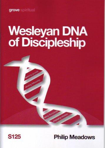 9781851748655: Wesleyan DNA of Discipleship