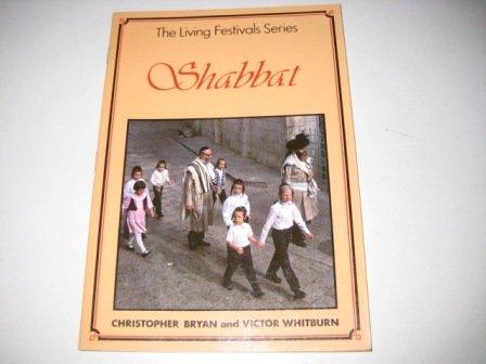 9781851750641: Shabbat