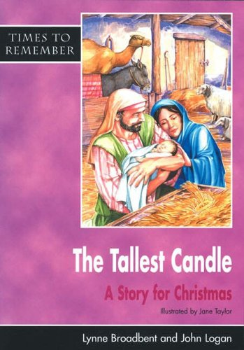 9781851751846: The Tallest Candle - Pupil Book: A Story for Christmas: Pupils' Book (Times to Remember)