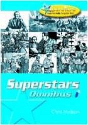 Superstars Omnibus: I (1851753109) by Chris Hudson
