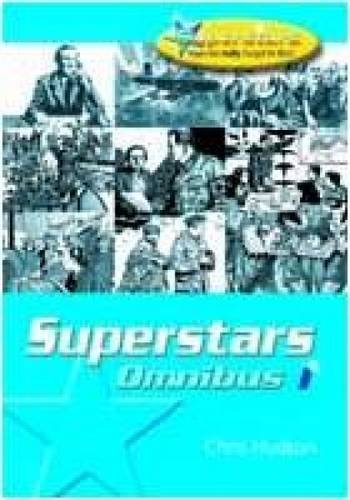 Superstars Omnibus: I (9781851753109) by [???]