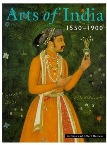 Arts of India 1550-1900: Guy and Swallow