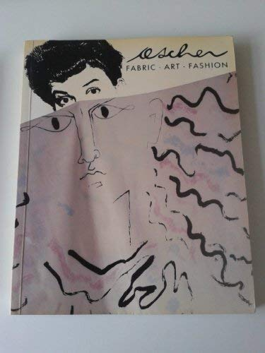 Ascher: Fabric, Art, Fashion (Victoria and Albert: Mendes, Valerie D.
