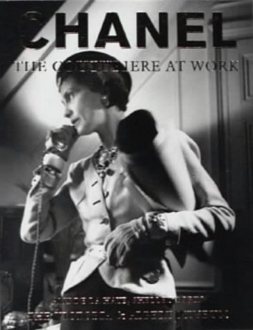 9781851771196: Chanel: Couturiere at Work