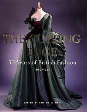 The Cutting Edge: 50 Years of British Fashion: Claudia Schnurmann