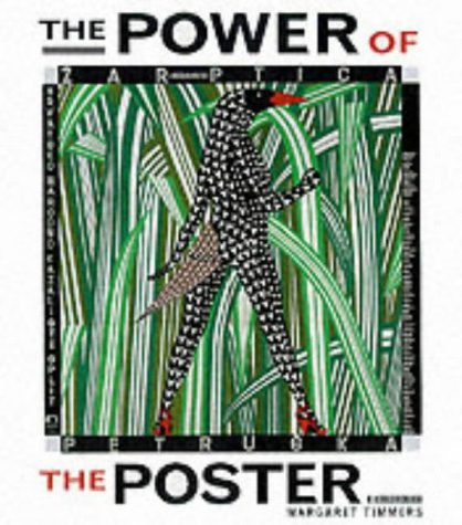 9781851772414: Power of the Poster