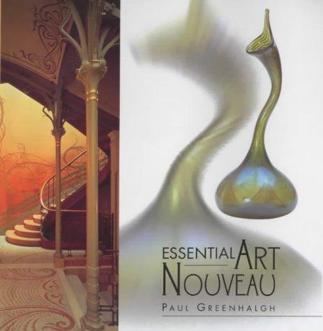 9781851772964: Essential Art Nouveau