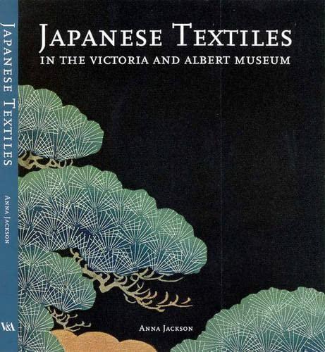 9781851773169: Japanese Textiles