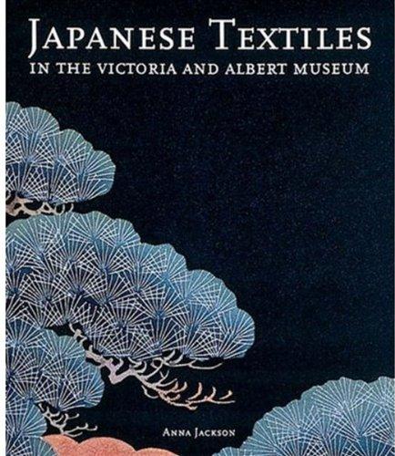 9781851773176: Japanese Textiles