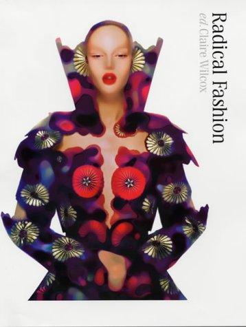 9781851773411: Radical fashion