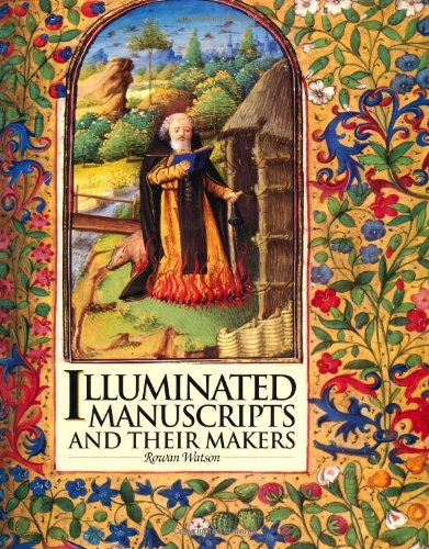 9781851773862: Va: Illuminated Manuscripts Pb**