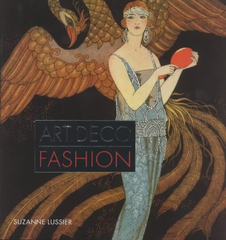 9781851773909: Art Deco Fashion