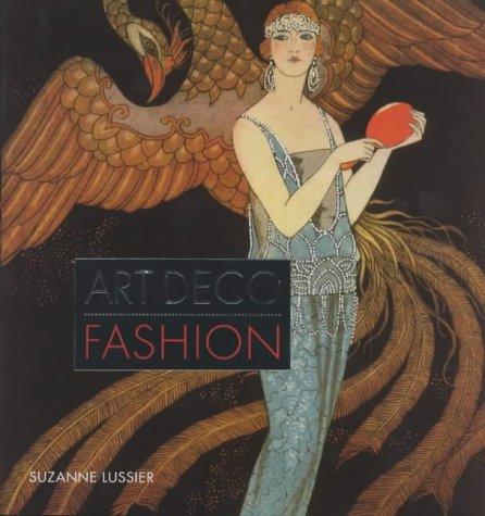 9781851773909: Art Deco Fashion