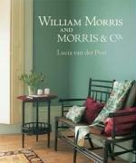 9781851774128: William Morris and Morris & Co.