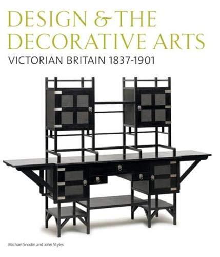 9781851774227: Victorian Britain 1837-1901 (V&A's Design & the Decorative Arts, Britain 1500-1900)
