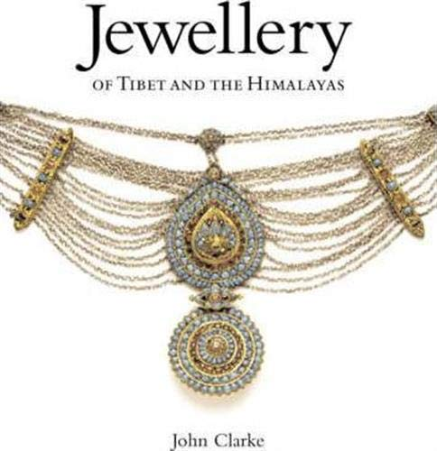 9781851774234: Jewellery of Tibet and the Himalayas (Va)
