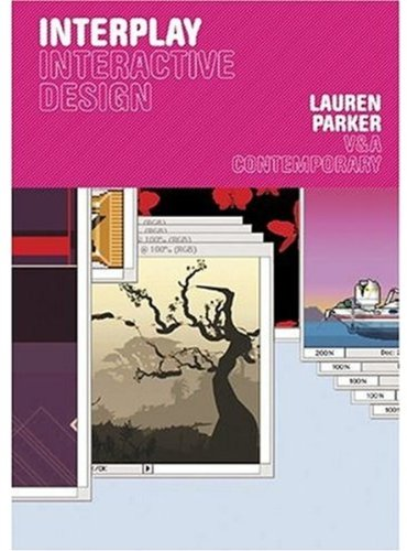 Interplay Interactive Design VA Contemporary Parker Lauren