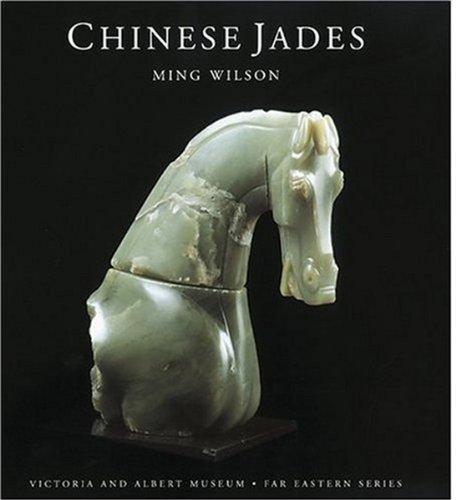 9781851774418: Chinese Jades