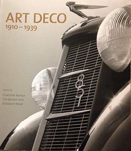 9781851774630: Art Deco