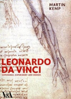 9781851774876: Leonardo Da Vinci