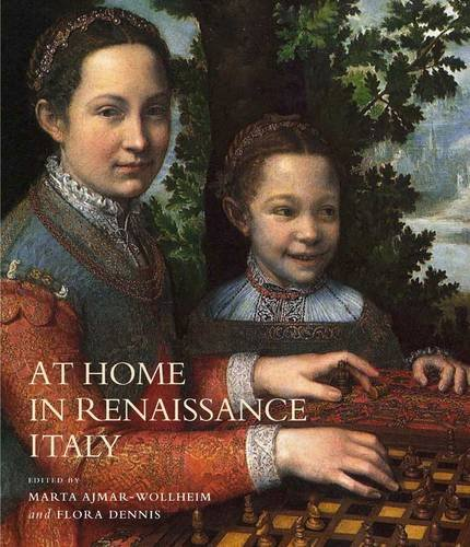 9781851774890: At Home in Renaissance Italy