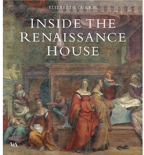 9781851774906: Inside the Renaissance House
