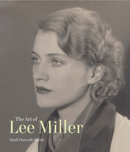 9781851775040: Art of Lee Miller