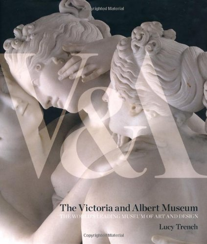 9781851775088: The Victoria and Albert Museum
