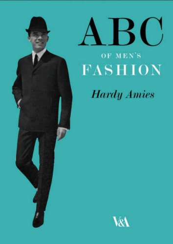 9781851775286: ABC of Men's Fashion