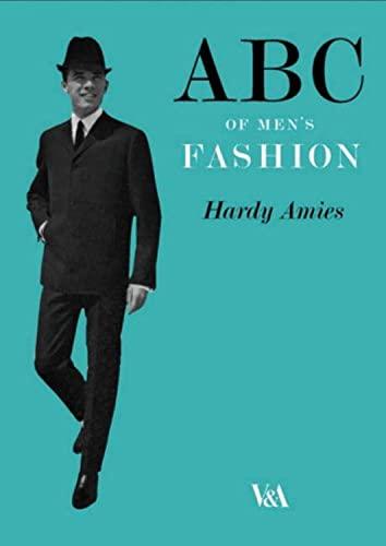 9781851775286: Abc Of Mens Fashion 2007 Publication