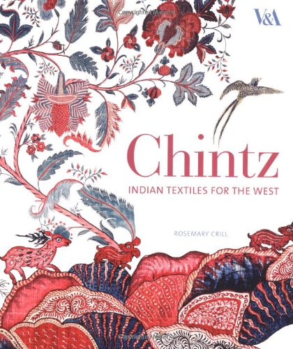 9781851775323: Chintz: Indian Textiles for the West