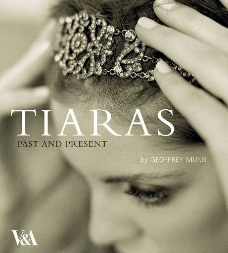 9781851775347: Tiaras /Anglais