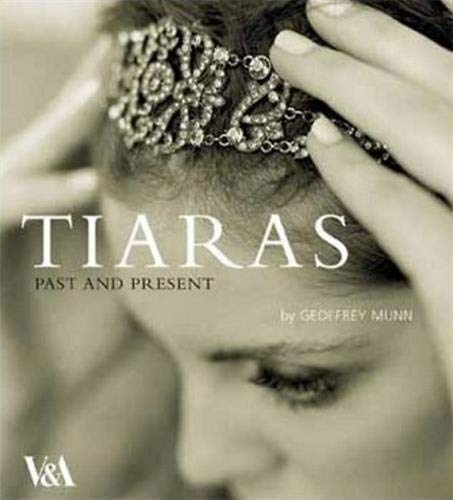 9781851775347: Tiaras: Past and Present