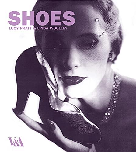 9781851775378: Shoes