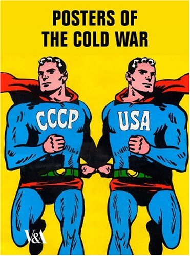 9781851775453: Posters of the Cold War