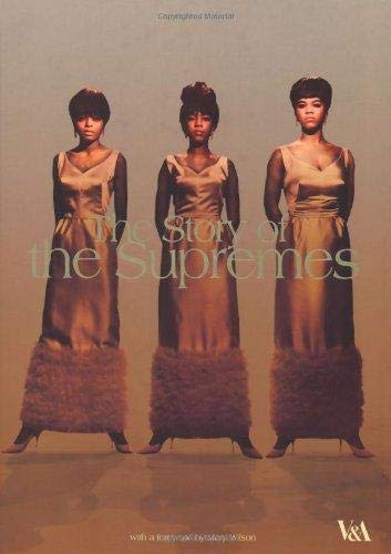9781851775521: The Story of the Supremes