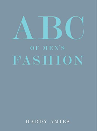 9781851775569: ABC of Men's Fashion